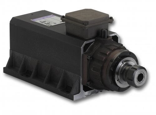 RV 116 automatic tool change