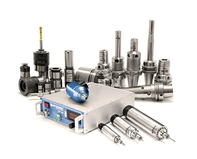 Spintech Spindles, Spindle Consumables and Accessories