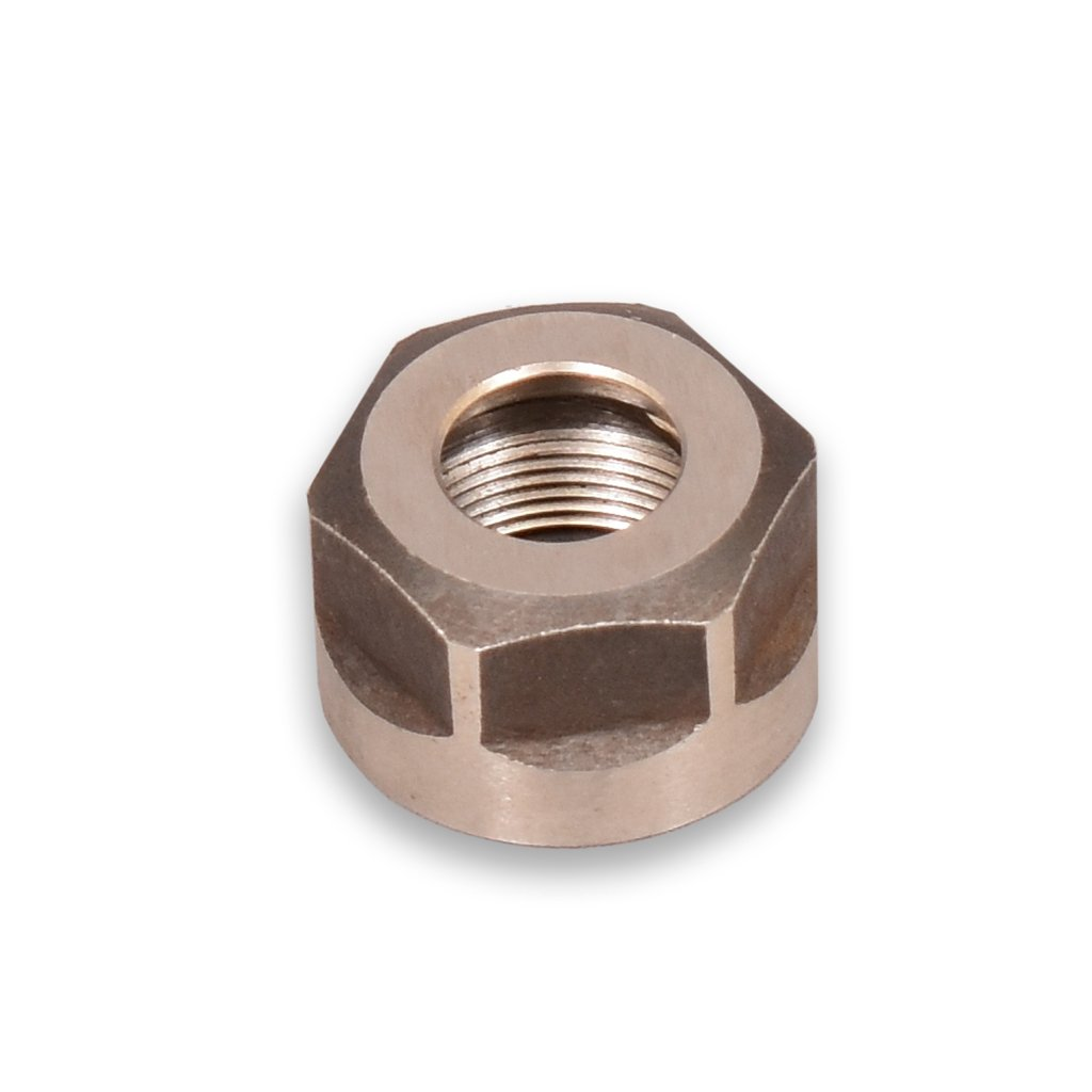 Collet Nuts
