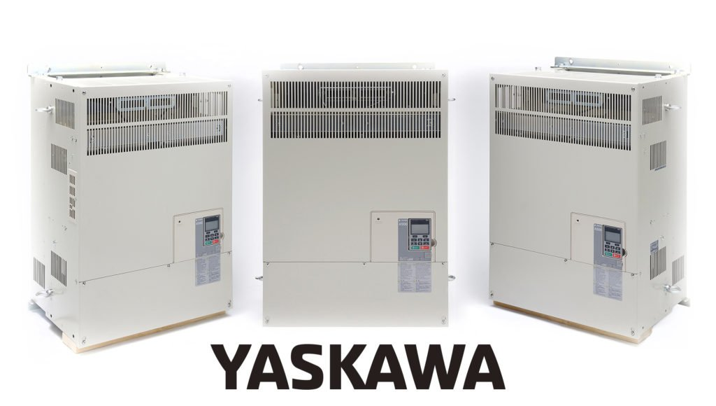 Variable Frequency Drives | Yaskawa Variable Frequency Drives