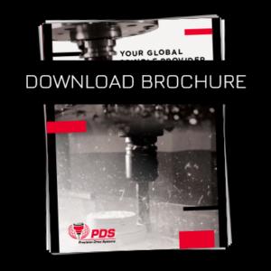 PDS Spindle Repair, Download Brochure